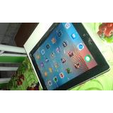 iPad 3 Cinza 64gb Tela Trincada Funcionando Normalmente