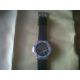 Reloj Carrera Chronograph - Made In Switzerland - Original