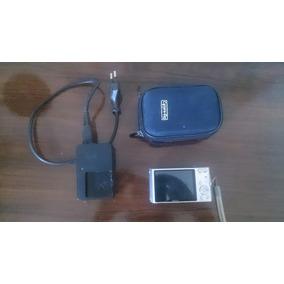 Câmera Digital Sony 14.1