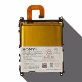 Pilas Sony Z1 6903 C6902 C6906 + Envio Gratis
