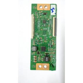 Placa T-con Tv Led Lg32ln549c 6870c-0442b
