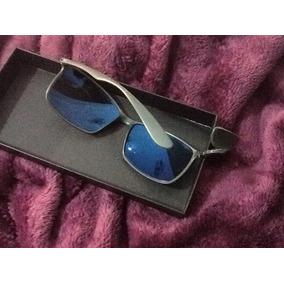 3267142e2325c Óculos Flame Antigo (excelente Estado) De Sol Ray Ban - Óculos no ...