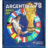 Album Panini Digital Argentina 1978 Pdf,excelente Resolucion