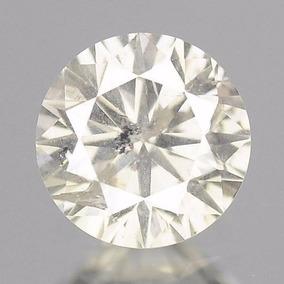 Diamante Blanco Si1 .30 Quilates