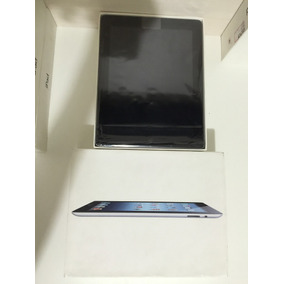 Ipad 3 (wifi/16gb) Preto Cod:03-