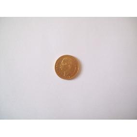 Moneda Oro La Rioja - Monedas España en Mercado Libre Argentina d83b565a599