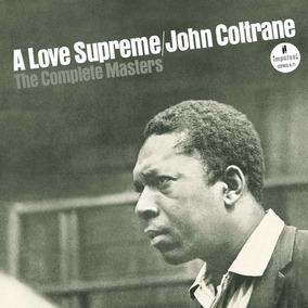John Coltrane A Love Supreme The Complete Masters 3 Vinilos
