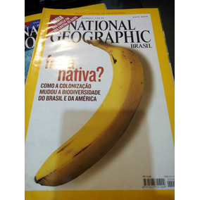National Geographic Brasil Maio 2007