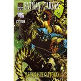Revista: Batman-tarzan Completa (deuxstudios)