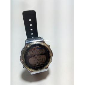 3f6f3ddb75a Oiapoque Bh Relogio Casio - Relógio Casio