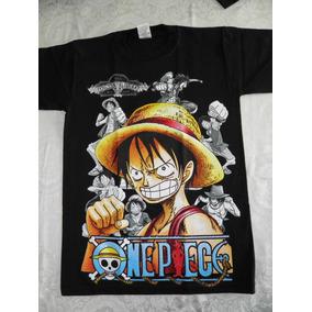 Playeras Anime - Playeras Manga Corta de Hombre en Mercado Libre México 4bc0db0a78e03