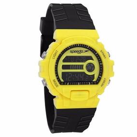 Relógio Speedo Unissex Loop 24833g0ebnp2 Barato