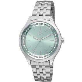 Relógio Allora Feminino Ref: Al2035fhx/3v