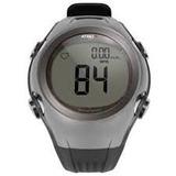 Monitor Cardíaco Atrio Smart Run Hc008 Com Cinta - Cinza