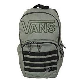 Mochila Vans Vuniversity Os Backpack Laptop 03b6701ec9a