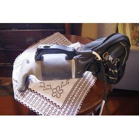 Antigua Aspiradora Hoover Dustette En Caja