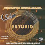 Cuerdas Guitarra Acustica Nylon Envio Gratis Y Express