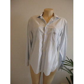 Camisa Social Side Walk - Camisas no Mercado Livre Brasil 8dac9f8569f4f