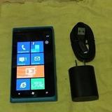 Nokia Lumia 900 Azul Telcel
