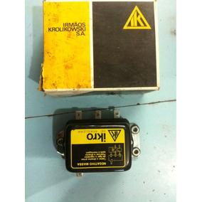 Regulador De Voltagem Ik-350 24v Caterpilar/motoniveladora