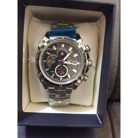 d34d735eb4d Casio Edifice Redbull Ef 520 Edi O - Relógios De Pulso no Mercado ...