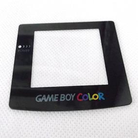 Tela Original Nintendo Para Game Boy Color !!! Frete Barato