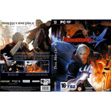 Devil May Cry 4