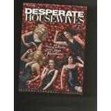 Desperate Housewives - 2 Temporada - 7 Dvds Box Lacrado