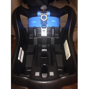 Base Bebê Conforto Graco Lógico S Hp Deluxe