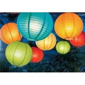 Luminárias De Papel Lazy Japonesas 40 Cm - Luminárias de Teto no ... 9a70127ca08