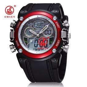 241f8486d55 Relógio Ohsen Sport Watch Fg0736 - Relógios De Pulso no Mercado ...