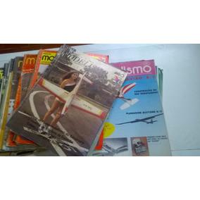 Revista Esporte Modelismo (aeromodelismo)