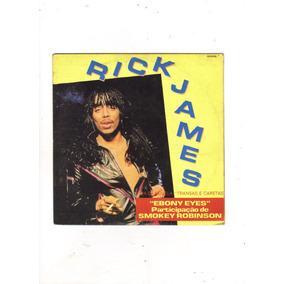 musica ebony eyes rick james