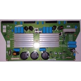 Placa Zsus Samsung Pl-50p5h Lj41 03335a