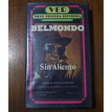 Sin Aliento Jean Paul Belmondo en Mercado Libre Argentina 965182c6087