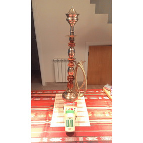 Pipa De Agua - Narguile - Shisha