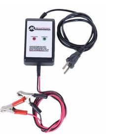 Carregador De Baterias P/ Veículos Portatil 12v