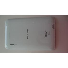 Tampa Traseira Tablet Multilaser Cx 501