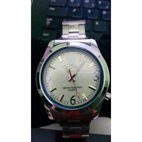 ee86300574a Relogio Tecnet Atlantis - Relógios De Pulso no Mercado Livre Brasil