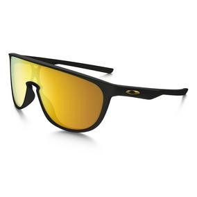 Óculos Oakley Enduro Matte Black 24k Iridium Outros Oculos - Óculos ... d6ba2678f7d