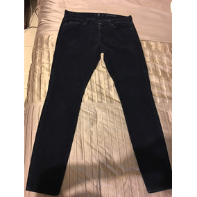 Pantalon Seven For All Man Kind 7 Seven De Pana Talla 31