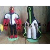 9a437957dde Relogio Ben 10 Feltro no Mercado Livre Brasil