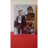 007 Cassino Royale - Daniel Craig - Novo, Original E Lacrado