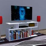 Rack Tv Modular Z