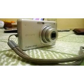 Camara Digital Sony Cybershot Dsc-w180 10.1mp Steadyshot