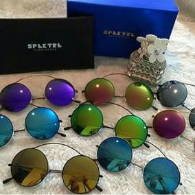 b1ef04f75ae2d Oculos Spektre Met Ro Inspired - Óculos no Mercado Livre Brasil