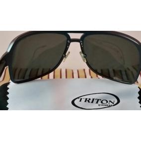 fd17c7a18 Vermelho De Sol Triton - Óculos no Mercado Livre Brasil