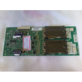 Placa Inverter Lg 32lh35fd