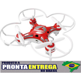 Mini Drone Fq777 Pocket 124 Pronta Entrega