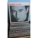 Lp Geraldo Vandré 5 Anos De Canção 1966 Som Maior